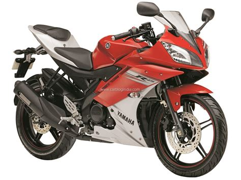 Yamaha Vixion R Image by New Model Yamaha R15 2011 Launched Rs 1 07 Lakhs