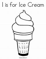 Coloring Ice Cream Noodle Twisty Tracing Popular sketch template