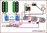 Electric Guitar Wiring Diagram Pdf