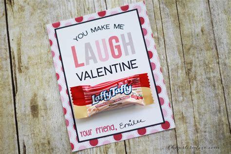 laffy taffy valentines  girl creative