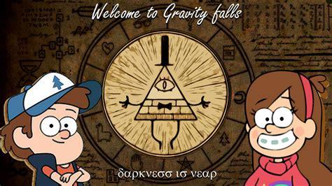 gravity falls hd wallpaper wallpapersafari