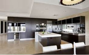 Kitchen Furnishing Plan For Modern Design Interiors By DARREN JAMES Soverign Island Interiors By DARREN JAMES