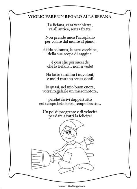 frasi sui colori per bambini poesia befana rodari poesie e filastrocche