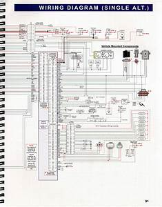 Wiring Diagram For Fuel Pump Circuit