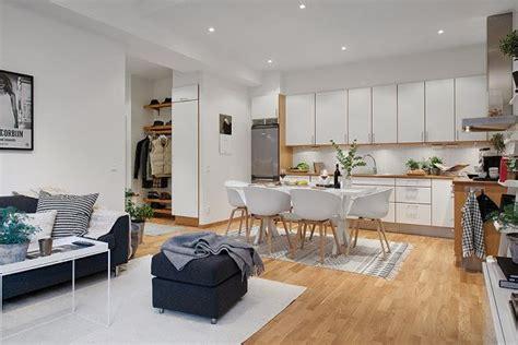 apartamento  pura decoracion estilo nordico paperblog