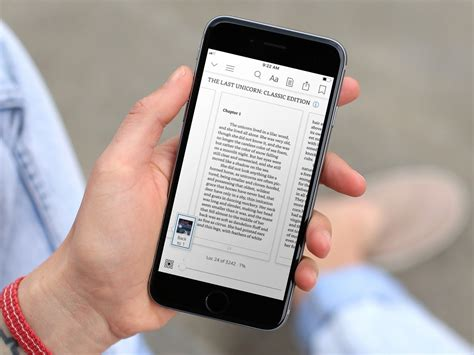 kindle app for ios gains new magazine format