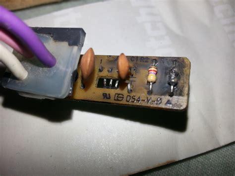 solucionado sensor de motor lavadora samsung carga frontal yoreparo