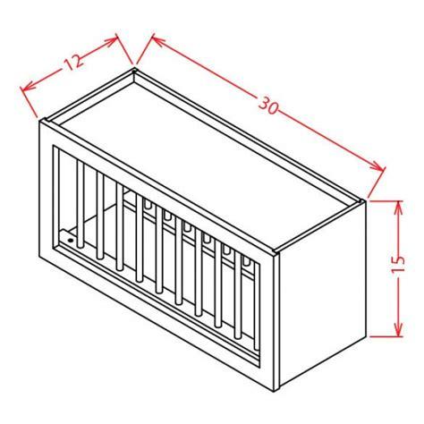 pr shaker gray wall plate rack cabinet rta rta kitchen cabinets