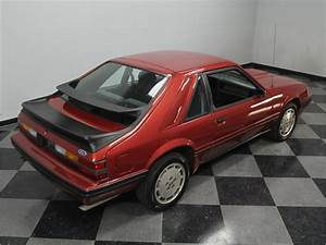 1986 Ford Mustang SVO for Sale | ClassicCars.com | CC-777808