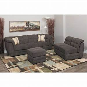 clio gray 4 piece pit sectional 1a 100 4pc vogue With gray pit sectional sofa