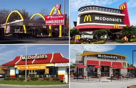 macdonald recrutement siege how does mcdonald 39 s operate its estate business quora