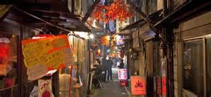 reviews of kitchen knives in golden gai experience japan inside japan tours