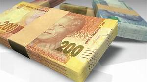 South African Money Stock Footage Video | Shutterstock