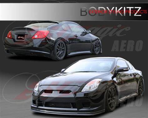 stillen body kit cars