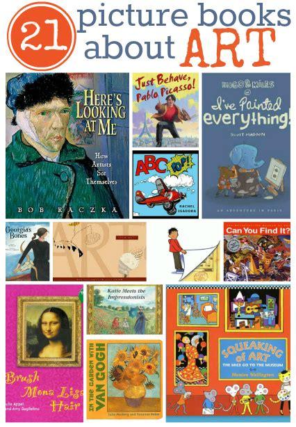 picture books  art