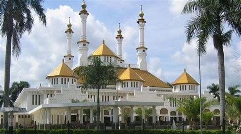 images  mosque  indonesia  pinterest