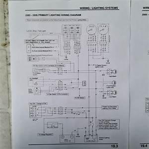 2008 Vegas Left Hand Control Wiring Diagram