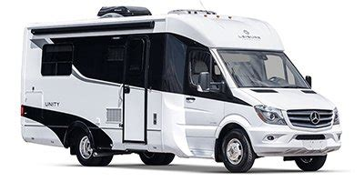 I am the second owner. 2017 Leisure Travel Vans Unity Series U24MB Mercedes Sprinter Prices and Used Values | NADAguides