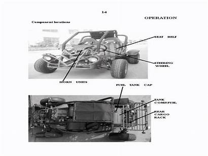 Kinroad Parts Manual Owners Buggy