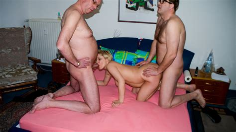Amateureuro German Gilf Teresa R Has Hot Anal In Mmf