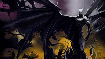 Abyss Batman Wallpapers Background Into Arimaspi Abysmal