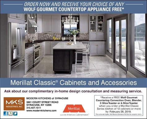 modern kitchens merillat wg syracuse modern kitchens