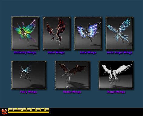 creating wing   tutorials