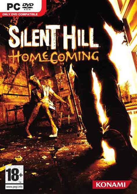 Silent Hill Homecoming Save File Pc Game Monster