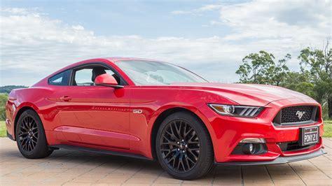 2016 Ford Mustang Australian Hands On  Gizmodo Australia