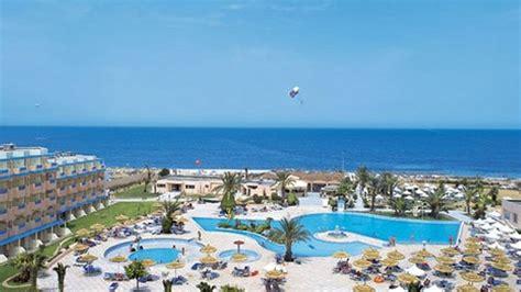 el kantaoui tunisia club hotel riu bellevue park in el kantaoui tunisia