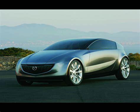 Mazda Kabura Desktop Wallpaper Car Picture Forum Pictures