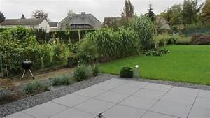 Gräser Für Gartengestaltung : graser garten anlegen ~ Sanjose-hotels-ca.com Haus und Dekorationen