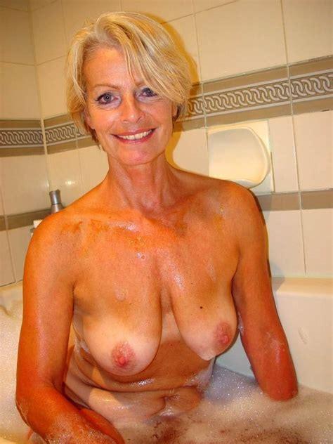 Blonde Mature Justine Taking A Hot Bath Blonde Porn Jpgblonde Porn