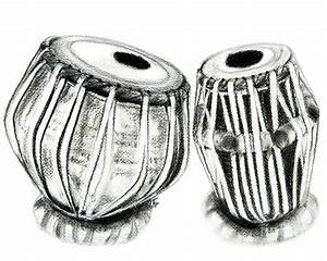 Tabla - Musical Instrument