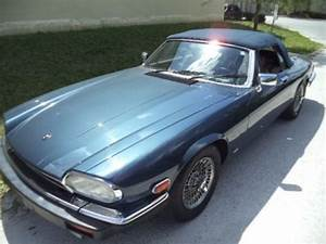 Jaguar Nice : find used very nice jaguar xjs convertible v 12 engine one owner in kissimmee florida united ~ Gottalentnigeria.com Avis de Voitures