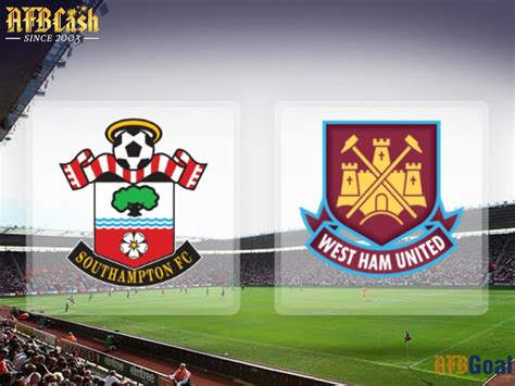 EPL Fixtures: Southampton Vs West Ham Prediction & Preview