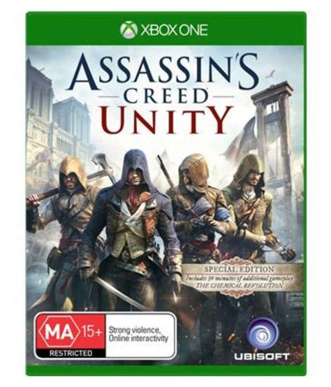 buy ubisoft assassin s creed unity at best price