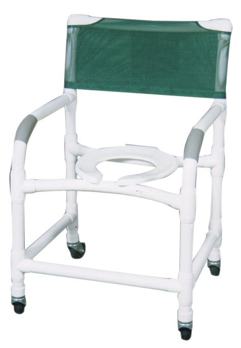 medline pvc shower chairs chairs pvcm1183 medline