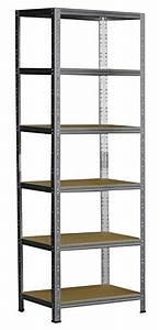 Schwerlastregal 60 Cm Breit : regale von shelf creations g nstig online kaufen bei m bel garten ~ Orissabook.com Haus und Dekorationen