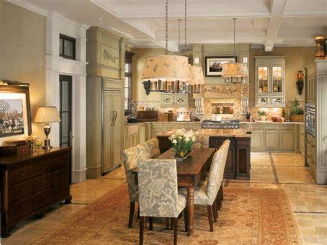 luxury traditional kitchen design idea  ideas