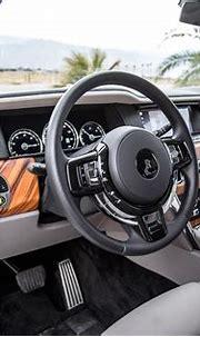 Review: 2019 Rolls-Royce Cullinan   CAR