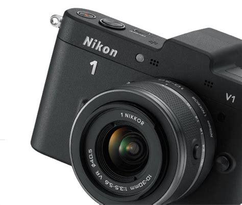 Nikon V1 by Review Should You Buy Nikon 1 V1 Rediff Getahead