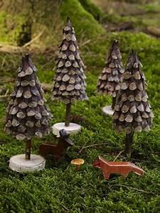 Basteln Mit Zweigen : winterliche naturfundst cke basteln mit zapfen zapfen ~ Watch28wear.com Haus und Dekorationen