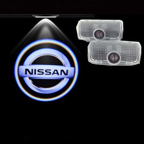 ghost shadow lights 2018 2 led car door logo projector light ghost shadow