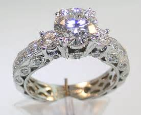 cheap vintage wedding rings antique wedding ring the elegance of antique wedding ring