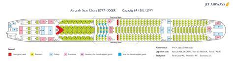 plan siege boeing 777 300er notre flotte
