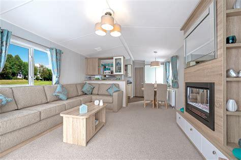 prefab kitchen island static caravan holidays in scotland