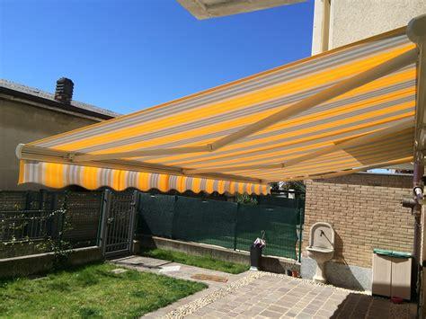 Tende Per Il Sole Tende Invernali Tende Veranda Per Balconi E Terrazzi