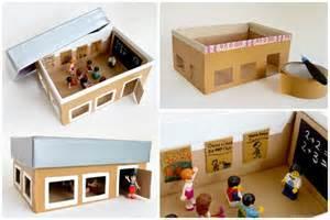 fabriquer une maison de id 233 es pour fabriquer une maison de poup 233 es loisirs bricolage projets et exp 233 riences