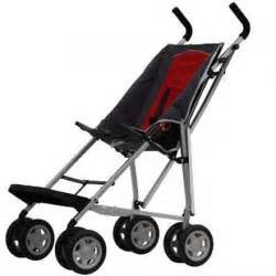 Lightweight Travel Chair by Special Needs Pushchairs